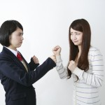 子供の友達関係や進路が心配な親へ〜中学生の子育てのストレス原因は!?