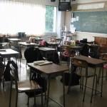 中学の授業についていけないことは子供にとってストレス?劣等感を感じている子供へ