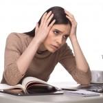 眠くないのに目がかすむ、頭がぼーっとする8つの原因!病気の可能性も!?