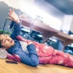 夜中が目が覚める…そんな時の対策法9選|中途覚醒を改善しよう!