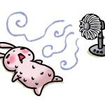 睡眠のための扇風機の使い方|風向きは?つけっぱなしはNG?