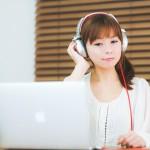 音楽と集中力の関係とは|本当に音楽を聴くと作業効率が上がるの?